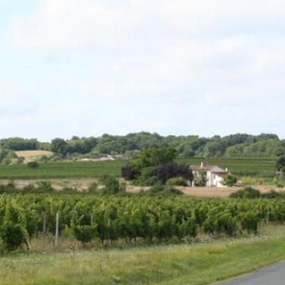 Vue de Grangeneuve