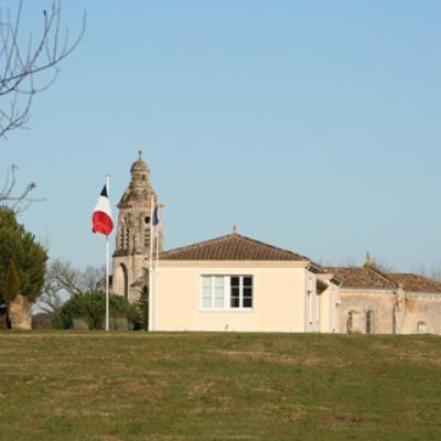 Mairie de Baron