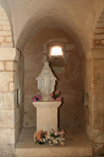 La Crypte de Baron