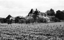 Chateau paimpois baron