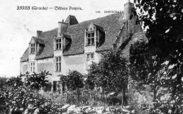 Chateau paimpois