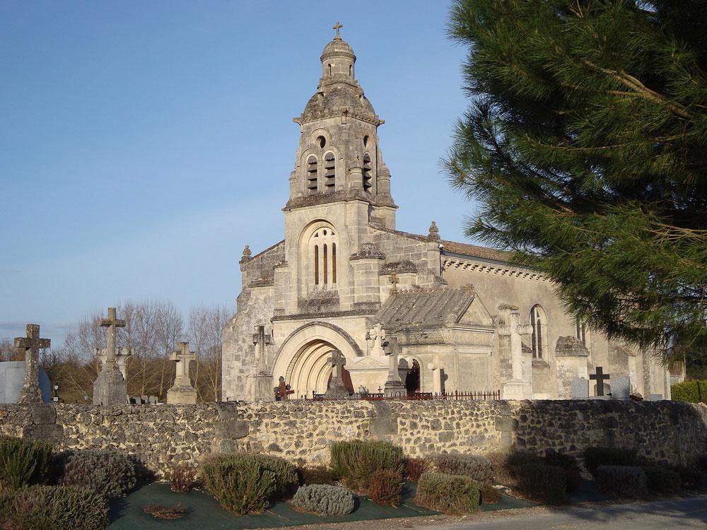 Eglise de baron