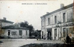 Centre du bourg